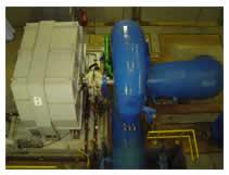 """Encomenda Implementação de """"SOE"""" em Pequenas Centrais Hidrelétricas"""