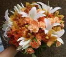 Encomenda Decorações Florais para casamentos