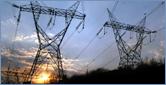 Encomenda Transmissão de energia elétrica