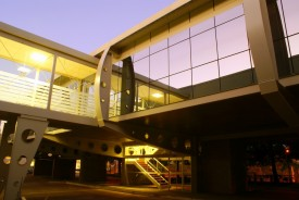 Encomenda Centro Administrativo Sadia