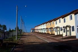 Encomenda Residencial Marechal Rondon I
