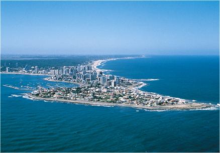 Encomenda America do Sul