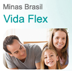 Minas Brasil Vida Flex