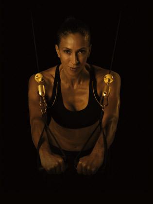Encomenda Musculação
