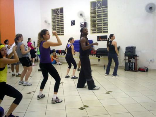 Encomenda Fit Dance