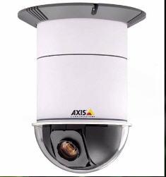 Encomenda Câmeras de monitoramento