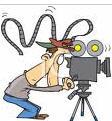 Encomenda Produção de filmes de vídeo
