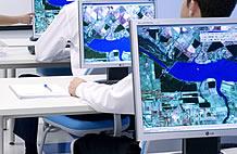 Encomenda Assessoria em design de computação instalações