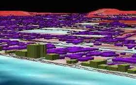 Encomenda Levantamentos topográficos e geodésicos