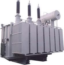 Encomenda Revisão e concerto de equipamentos elétricos (transformadores, disjuntores, chaves, quadros, etc).