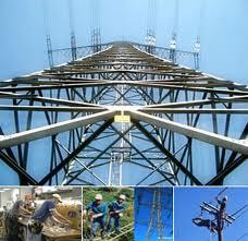 Encomenda Projeto e execução de montagens e instalações elétricas