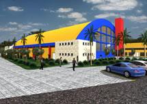 Encomenda Concepção arquitectónica