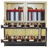 Encomenda Garantia do equipamento de serviço eletrotérmica