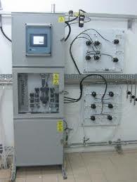 Encomenda Medição, ensaio e análise de energia eléctrica