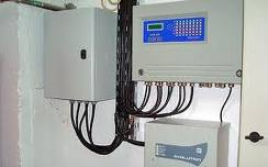 Encomenda Instalação e adaptação dos sistemas de protecção contra incêndios