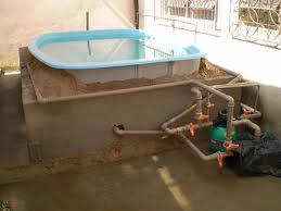 Encomenda Instalação de equipamentos para piscinas