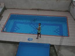 Encomenda Construção piscinas em azulejo