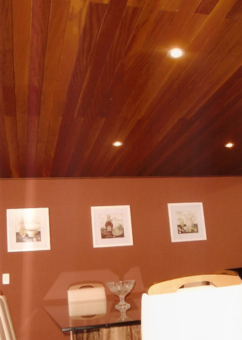 Encomenda Painéis decorativos de madeira