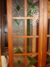 Encomenda Fabricação dos vitrais para a moveis