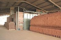 Order Ceramic tiles Firing