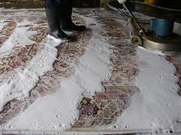 Encomenda Limpeza tapetes