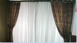 Encomenda Limpeza cortinas