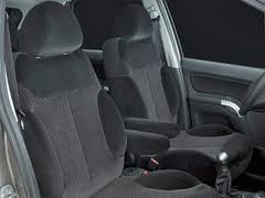 Encomenda Lavagem a seco interiores de automóveis