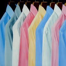 Encomenda Lavagem roupas para empresas