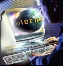 Encomenda Fornecer acesso à Internet, os ISP