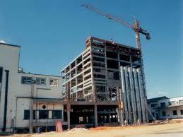 Encomenda Obras Civis - Industriais