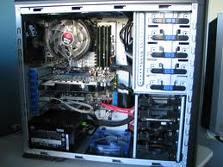 Encomenda Reparação de Computadores