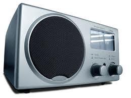 Encomenda Anúncios de rádio