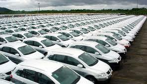 Encomenda Estadia de veículos e unidades de cargas