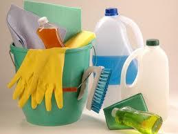 Encomenda Limpeza