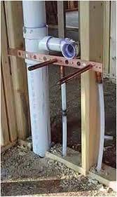 Encomenda Instalação e reconstrução de esgoto