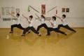 Encomenda Kung Fu