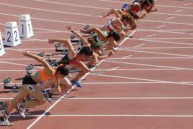 Encomenda Atletismo