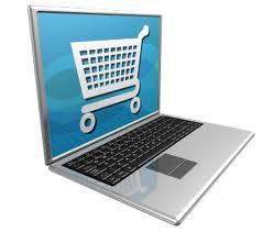 Encomenda Internet e e-commerce