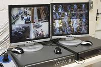 Encomenda Monitoramento de CFTV Circuito Interno de TV