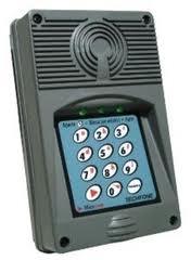 Encomenda Instalacao interfones.