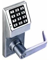 Encomenda Instalacao fechaduras eletronicas