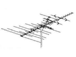 Encomenda Instalacao e manutencao antena coletiva