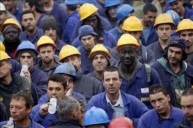 Encomenda Área: Trabalhista