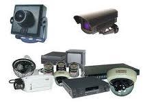 Encomenda Instalacao sistemas CFTV