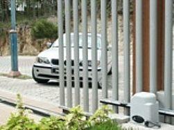 Encomenda Automação de portões