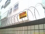 Encomenda Proteção perimetral