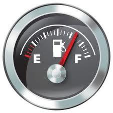 Encomenda Serviço Combustível