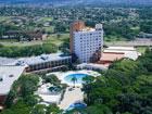 Encomenda Pacote - Cataratas do Iguaçu-Bourbon Cataratas