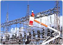 Encomenda Sistema de Transmissão de Energia Elétrica