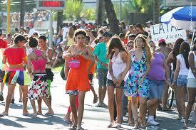 Encomenda Pacote - Carnaval em Maceio